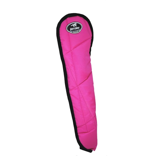 Protetor De Rabo Pink - Boots Horse - Cavalaria Shop
