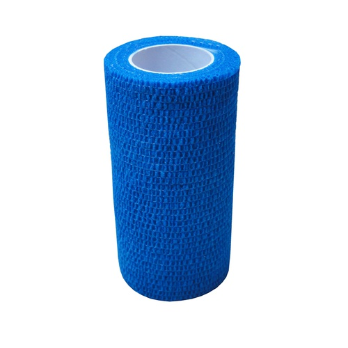 Bandagem para Animais Azul - M Reis - Cavalaria Shop