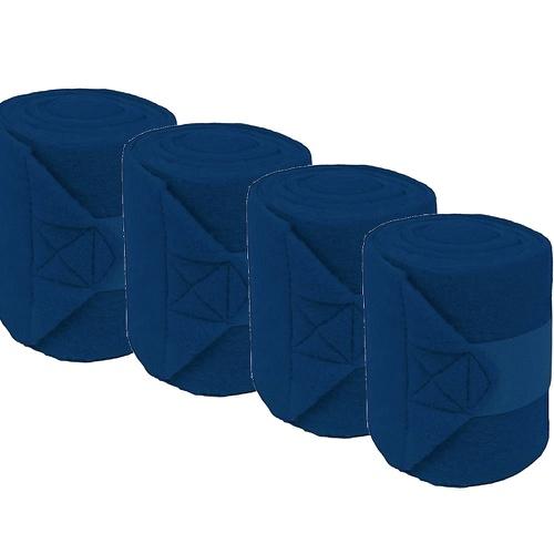 Liga de Descanso Azul Marinho - Partrade - Cavalaria Shop