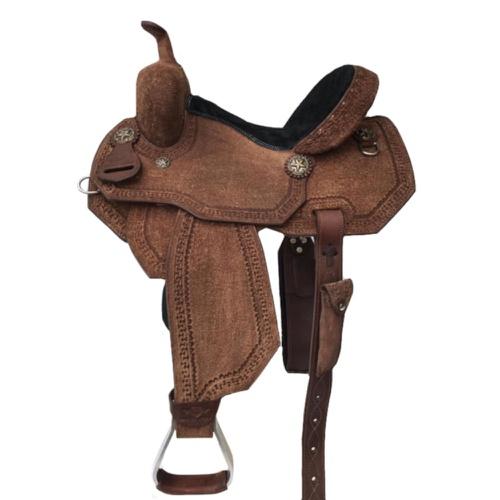Sela Artesanal para Tambor - Master Selas MS1015 - Cavalaria Shop