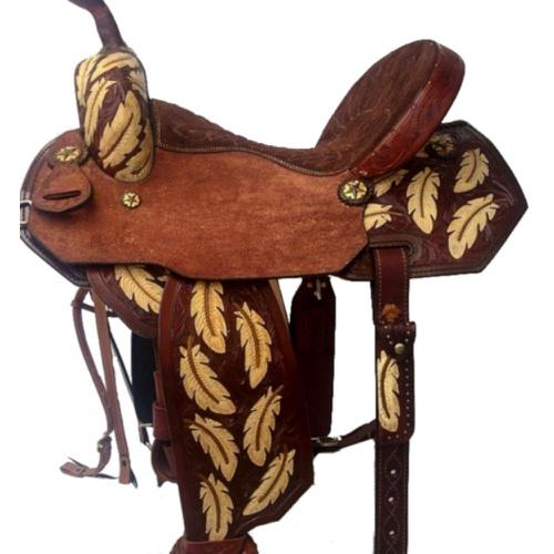 Sela Artesanal para Tambor - Master Selas MS 1001 - Cavalaria Shop