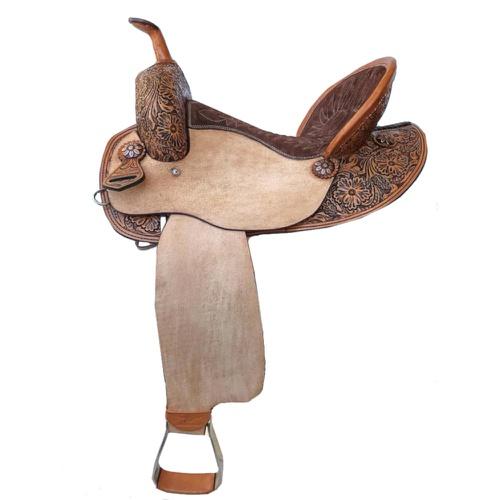 Sela Artesanal para Tambor - Master Selas MS1019 - Cavalaria Shop