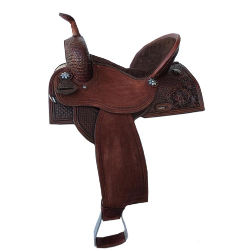 Sela Artesanal para Tambor - Master Selas 1026 - Cavalaria Shop