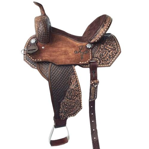 Sela Artesanal para Tambor - Master Selas MS1028 - Cavalaria Shop