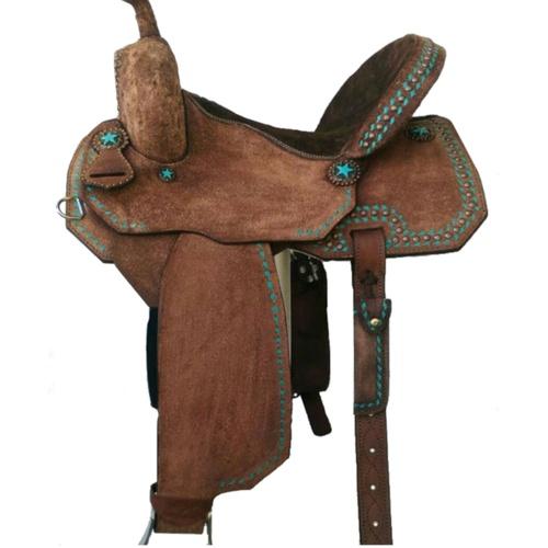 Sela Artesanal para Tambor - Master Selas MS1011 - Cavalaria Shop