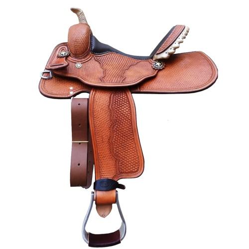 Sela Artesanal para Tambor - Pro Horse PH1017 - Cavalaria Shop