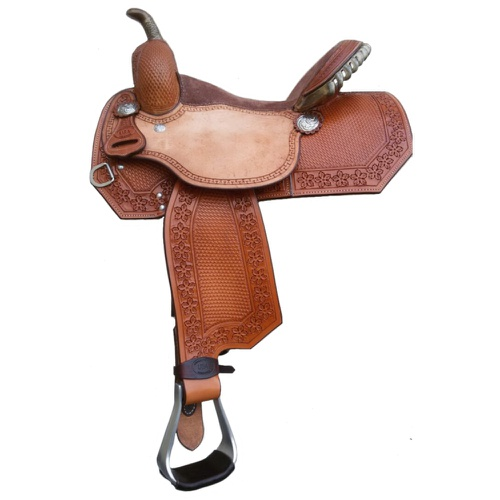 Sela Artesanal para Tambor - Pro Horse PH1018 - Cavalaria Shop