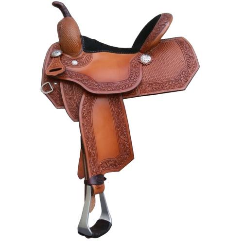 Sela Artesanal para Tambor - Pro Horse PH1027 - Cavalaria Shop