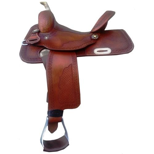 Sela Artesanal para Tambor - Pro Horse PH1030 - Cavalaria Shop