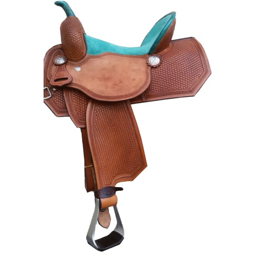 Sela Artesanal para Tambor - Pro Horse PH1031 - Cavalaria Shop