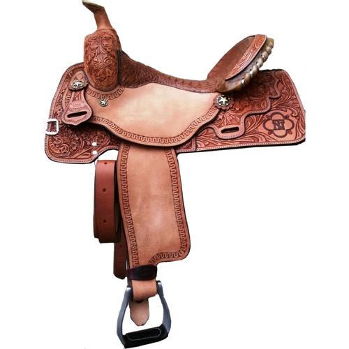 Sela Artesanal para Tambor - Pro Horse PH1032 - Cavalaria Shop