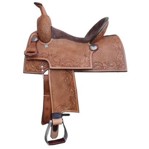 Sela Artesanal para Tambor - Pro Horse PH1034 - Cavalaria Shop