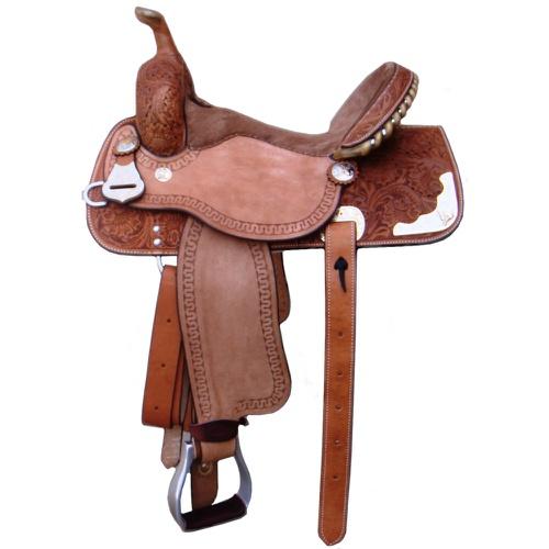 Sela Artesanal para Tambor - Pro Horse PH1037 - Cavalaria Shop