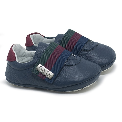Tênis Sneaker Masculino Baby Gats - GATS