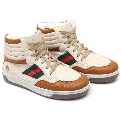 Tênis Sneaker Masculino Infantil Gats - GATS