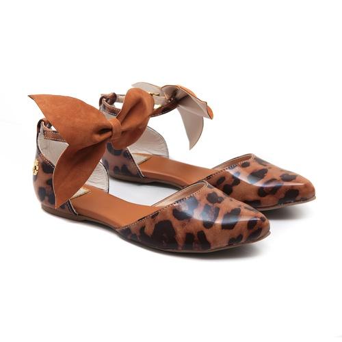 Sapato Maxxi Bow Infantil Gats - GATS