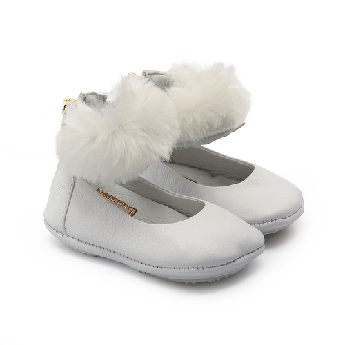 Sapato Tornozeleiras Pêlos Gats - GATS
