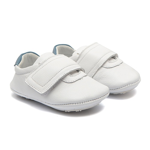 Tênis Masculino Branco Baby Gats - GATS