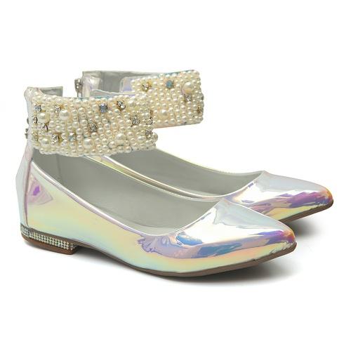 Sapato de Tornozeleiras Papel de Bala Gats - GATS