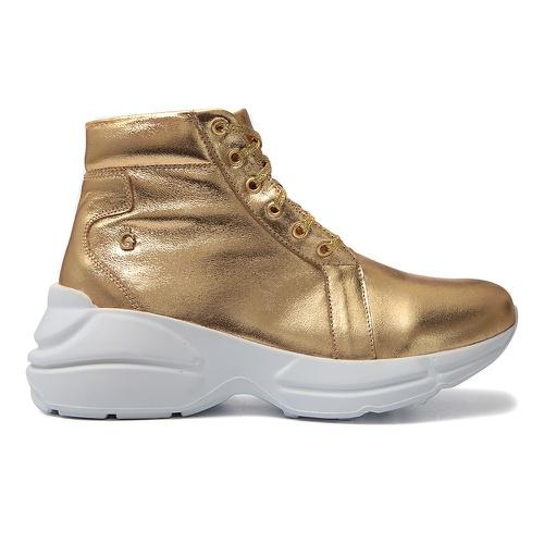 Tênis Sneaker Cano Alto Feminino Infantil Gats - GATS