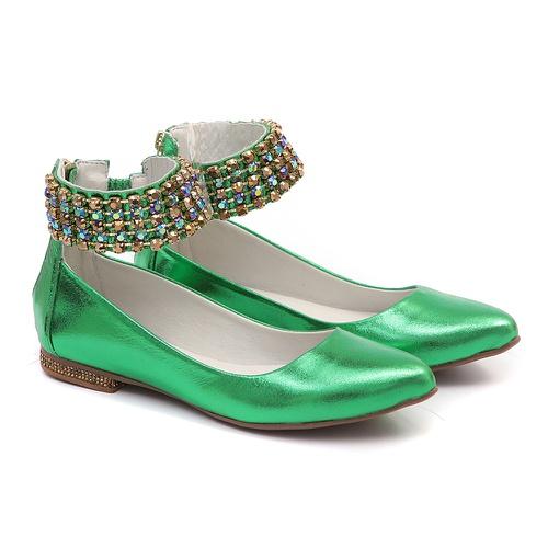 Sapato de Tornozeleiras Infantil Gats - GATS