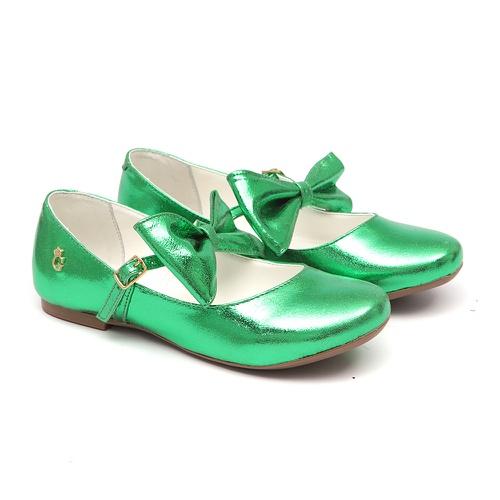 Sapato de Laço Infantil Gats - GATS