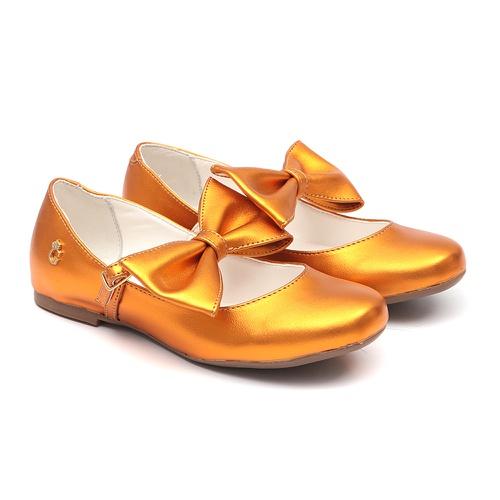Sapato de Laço Infantil Gats Copia - GATS