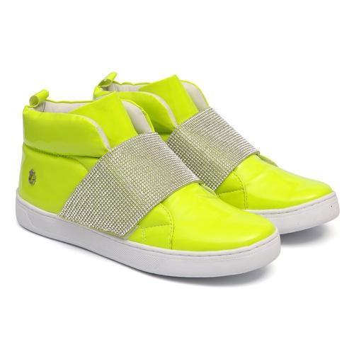Tênis Sneaker Feminino Infantil Gats - GATS