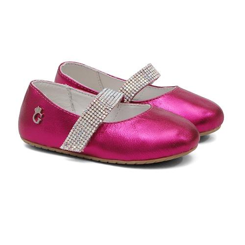 Sapatilha Baby Pink - GATS