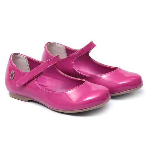Sapatilha Infantil Pink Gats - GATS