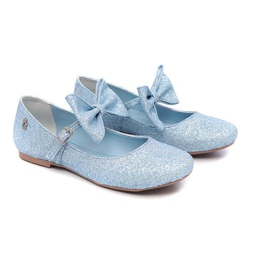 Sapato Boneca Laço Infantil Gats - GATS