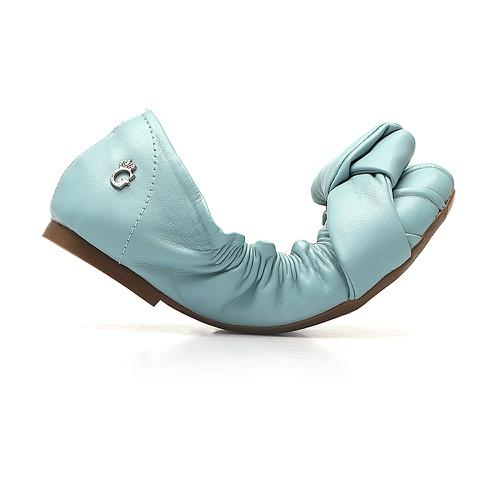 Sapatilha Elástico Azul - GATS
