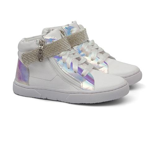 Tênis Sneaker Branco - GATS