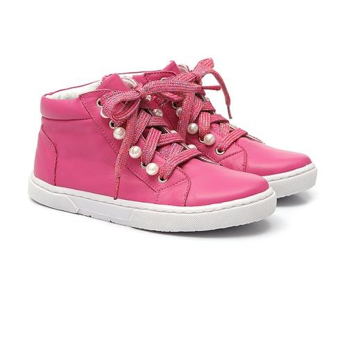 Tênis Sneaker Rosa - GATS