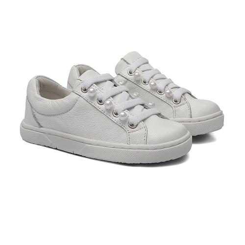 Tênis Sneaker Pérolas Branco - GATS