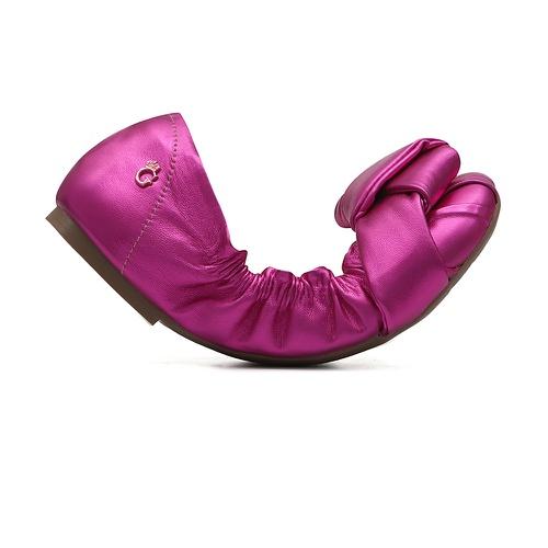 Sapatilha Elástico Pink - GATS