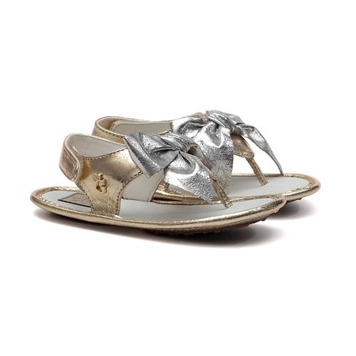 Sandália de Laço Bebê Gats - GATS