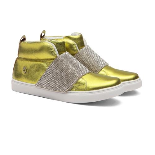 Tênis Sneaker Malha Cristal Infantil Gats - 1119-A - GATS