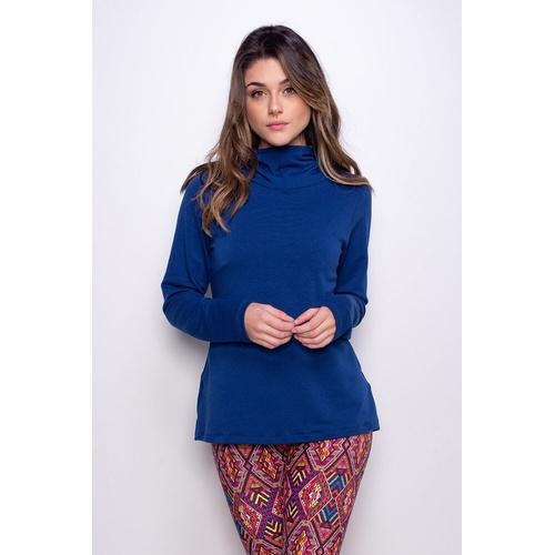 Casaco Azul - 20988 - Korefit
