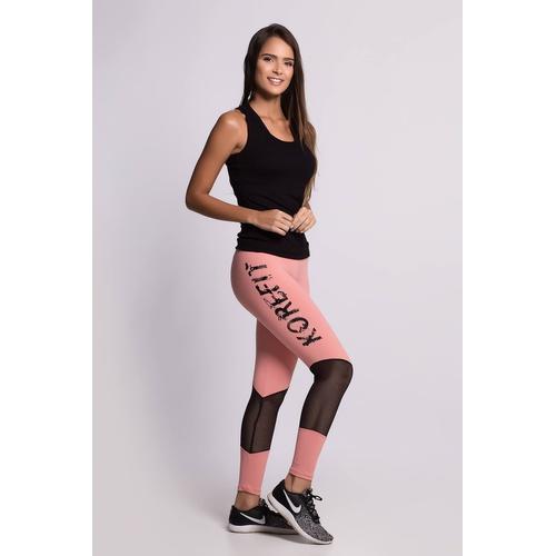 Calça Legging Fitness Korefit Mergê - Korefit