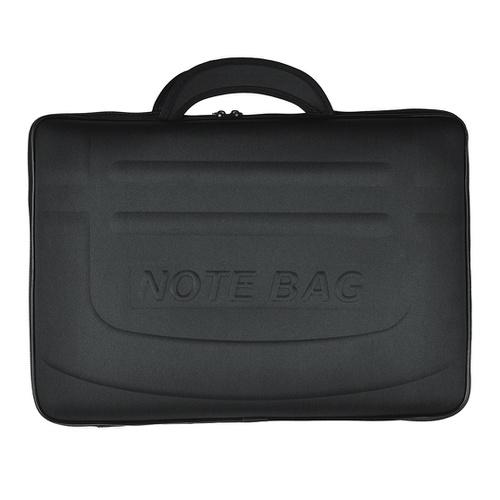 Maleta para Notebook com Alça 14 Polegadas - Preta