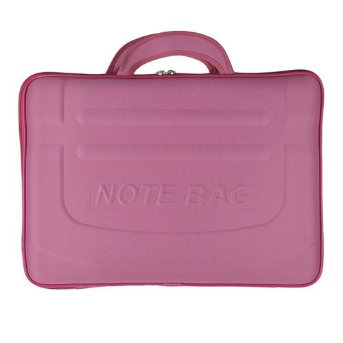 Maleta para Notebook com Alça 15 Polegadas - Pink