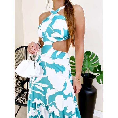 Vestido San Andrés - Estampa 2 - V4918 - LOJA TUTTI FRUTTI