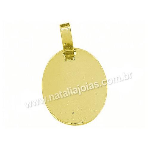 Fotogravaçao em Ouro 18k/750 PS03