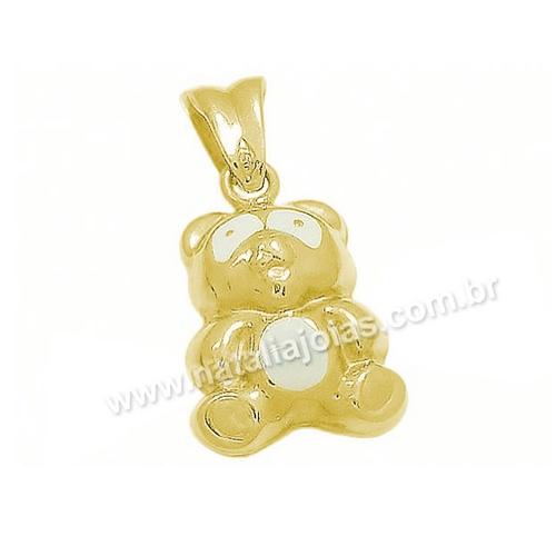 Pingente de Ouro 18k/750 PG05