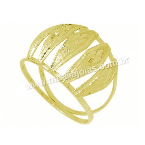 Anel de Ouro 18k/750 AN48