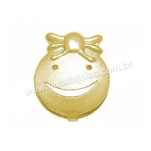 Pingente de Ouro 18k/750 PG02