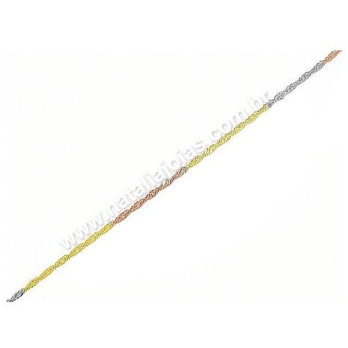 Corrente de Ouro 18k/750 CO23