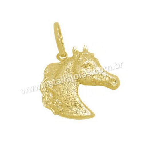 Pingente de Ouro 18k/750 PG47