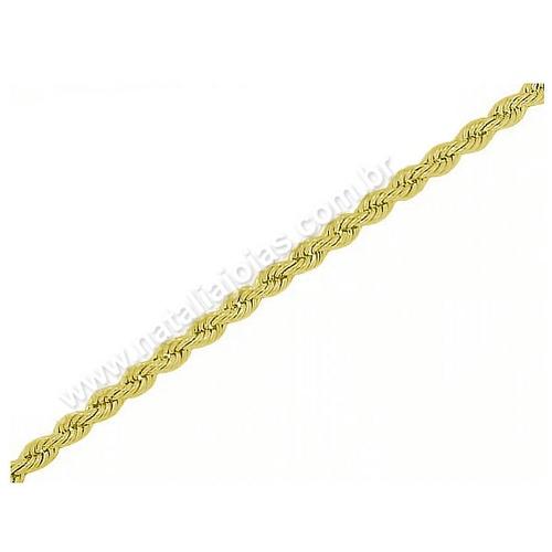 Corrente de Ouro 18k/750 CO12